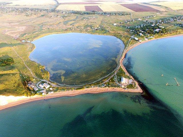 Новый Регион: В акватории Керченского пролива нашли древнюю жаровню